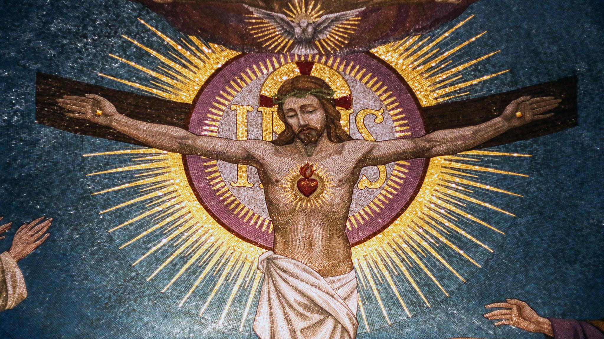 Posveta kršćanske obitelji presvetom Srcu Isusovu