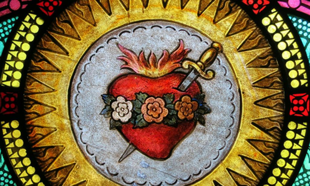 Litanije Prečistom Srcu Marijinu